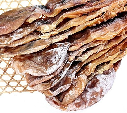 Dried seafood octopus 2 Pound (908 grams) from South China Sea Nanhai