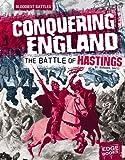 Conquering England, Barbara J. Davis, 1429619406