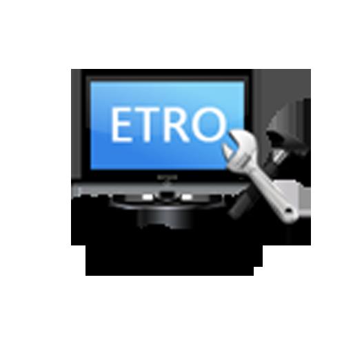 ETRO TV REPAIR: Amazon.es: Appstore para Android