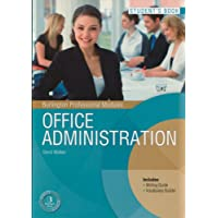 OFFICE ADMINISTRATION SB GM ED.13 Burlington