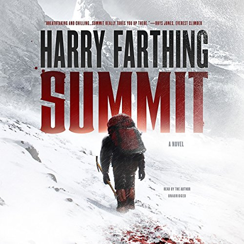 Summit: A Novel