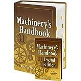Machinery's Handbook + Digital Edition: Toolbox