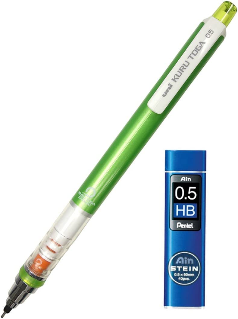 3x12 STAEDTLER 250 07 HB Druckbleistift Minen 0,7 HB Bleistift TK Mine NEU/&OVP