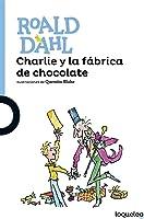 SPA-CHARLIE Y LA FBRICA DE CHO (Serie