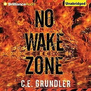 No Wake Zone Audiobook