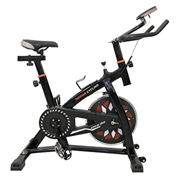 ICOCO S300 Home Trainer Indoor Cycle Fitness Bicicleta Estática Fitness Bike Elegir la Rueda Cycling Fitness