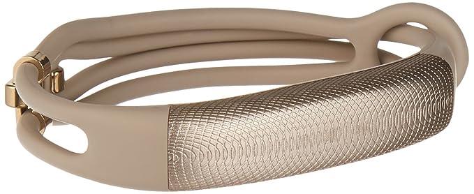 Amazon Jawbone Up2 Lightweight Thin Strap Fitness Tracker Oat