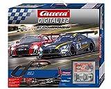 Carrera Digital 132 GT Championship Vehicle
