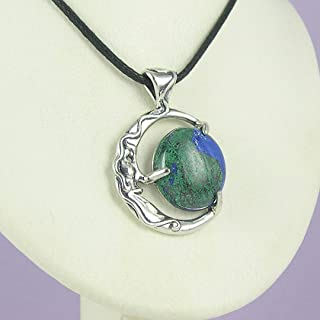 product image for Woman in the Moon Pendant
