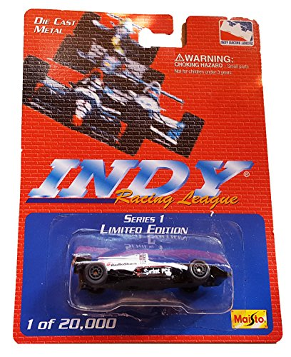 Indy Racing League Series 1 - #5 Arie Luyendyk/Sprint - Indy Luyendyk