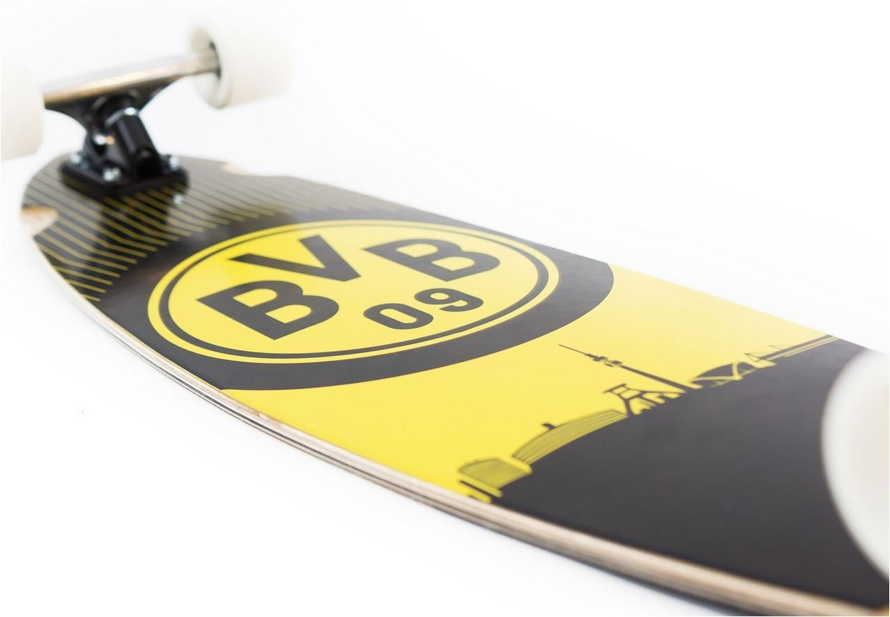 MDCN BVB Komplett Longboard Longboard Longboard Pintail  Fantic26 Skatetool B015N3R1LY Longboards Guter weltweiter Ruf d1da57