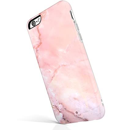 iphone 6 case girls marble