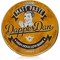 Dapper Dan Deluxe Hair for Men, 100ml, Citrus and Vanilla