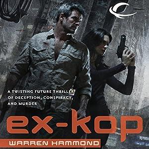 Ex-KOP Audiobook