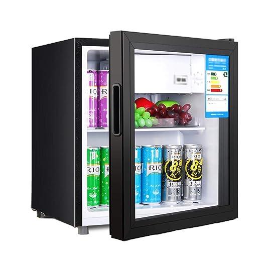 Mini refrigerador Refrigerador doméstico Refrigerador de ...