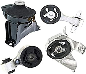2006-On Right Upper Engine Mount For Honda Civic 1.8L Petrol Auto Fd