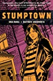 Stumptown Volume 2 HC, Greg Rucka, 1934964891