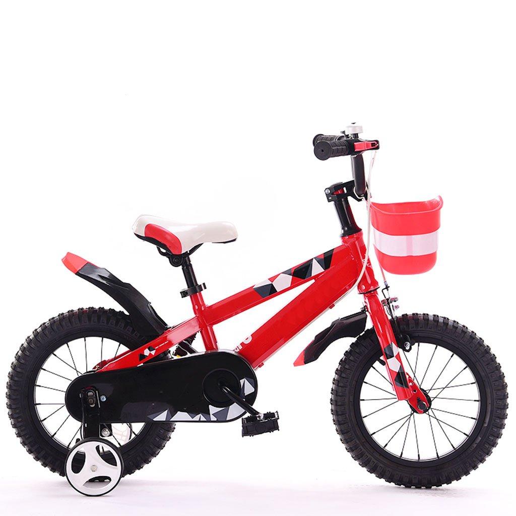 CGN子供用自転車、子供用自転車12/14/16/18インチ自転車 soft B07CMVK5WV 14