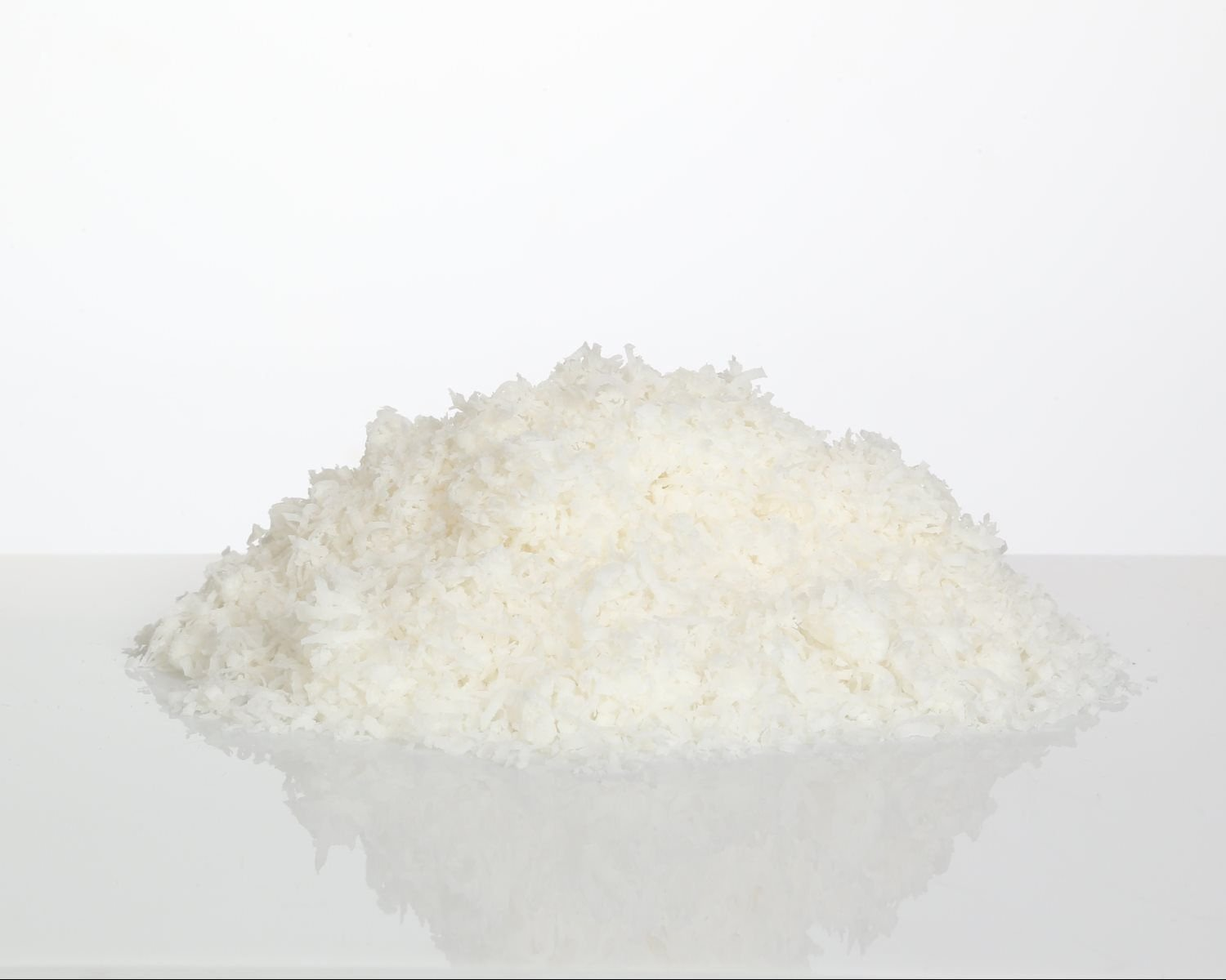 TR Toppers Snowflake Sweetened Coconut Flakes, Baking Decorating Flakes, Kosher OUV Pareve, 5 x 2 lb bags by TR Toppers (Image #1)
