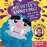 My Sister Is Annoying!, Joe Kempf, 0764818279