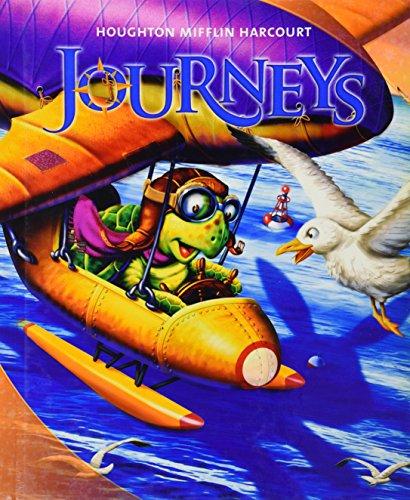 Journeys, Grade 2, Level 2.2 ()