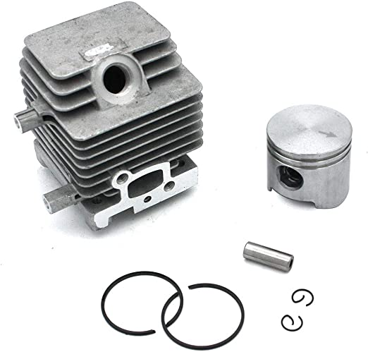 Gasket Kit for Stihl BG75 HS75 HS80 HS85 FS85 KR85 SP81 Chainsaw Carb Cylinder