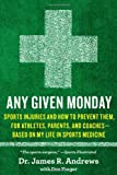 Any Given Monday, James R. Andrews, 1451667086