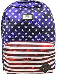 Vans mens OLD SKOOL II BACKPACK VN-0ONIEA3 - Americana
