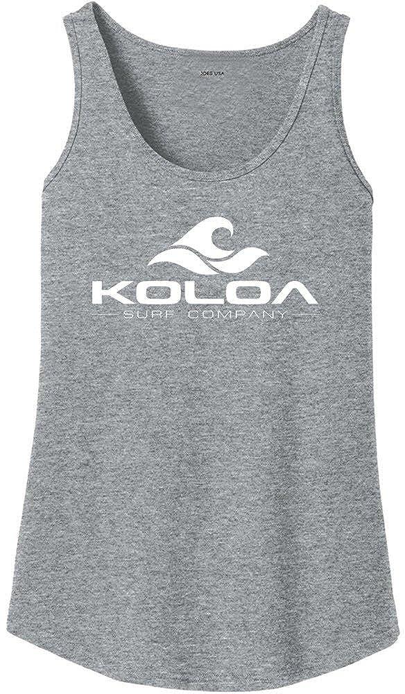 Koloa Surf Co Classic Wave Logo Soft S Xs 4 6481 Shirts