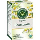 Traditional Medicinals Organic Chamomile, 20 tea bags, 26g