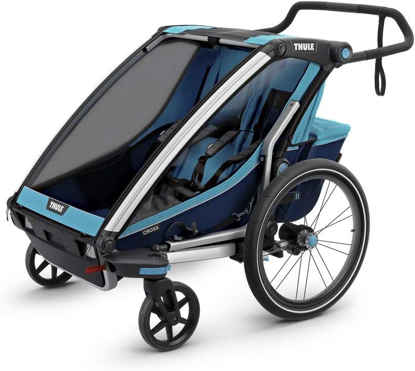 best bike trailer for kids: Thule Chariot Sport Stroller