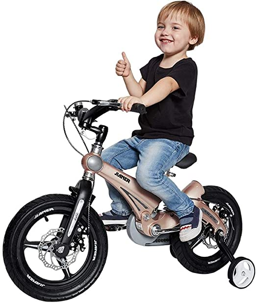 Bicicletas niños niños de 2-8 años de Edad 12/14 Pulgadas para ...