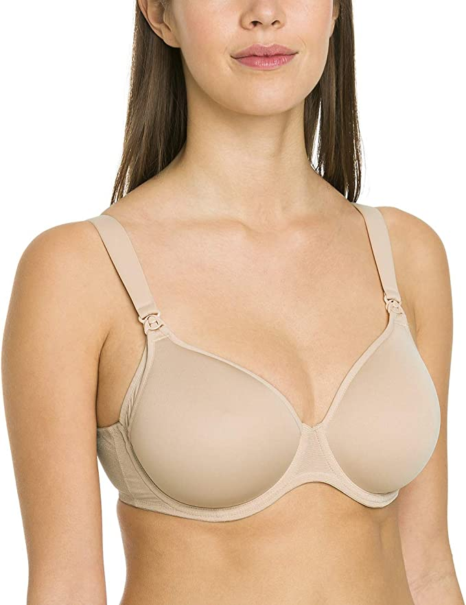 Anita Damen Maternity Bra with Underwire and Spacer Cup Schwangerschafts-BH