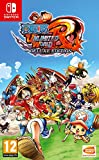 One Piece Unlimited World Red - Deluxe Edition - Nintendo Switch