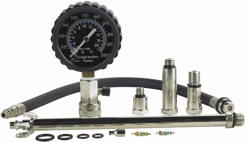Bosch SP0F000033 Custom Line 2 Mechanical Oil Pressure Gauge