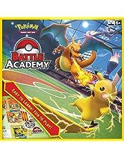 Pokémon TCG - Battle Academy - Startset