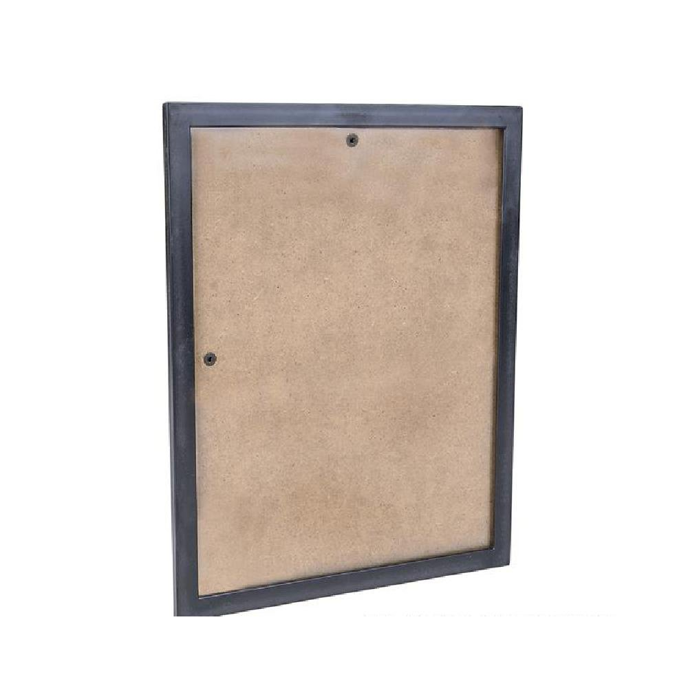 8.55 X10.6'' Picture Frame (35/Cs) (With Sticky Notes)