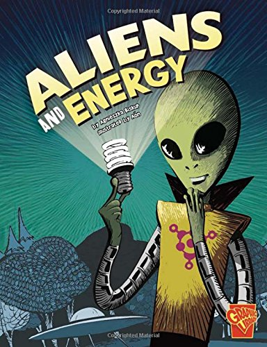 Aliens and Energy (Monster Science) PDF