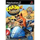 Crash Nitro Kart - PlayStation 2 (Renewed)