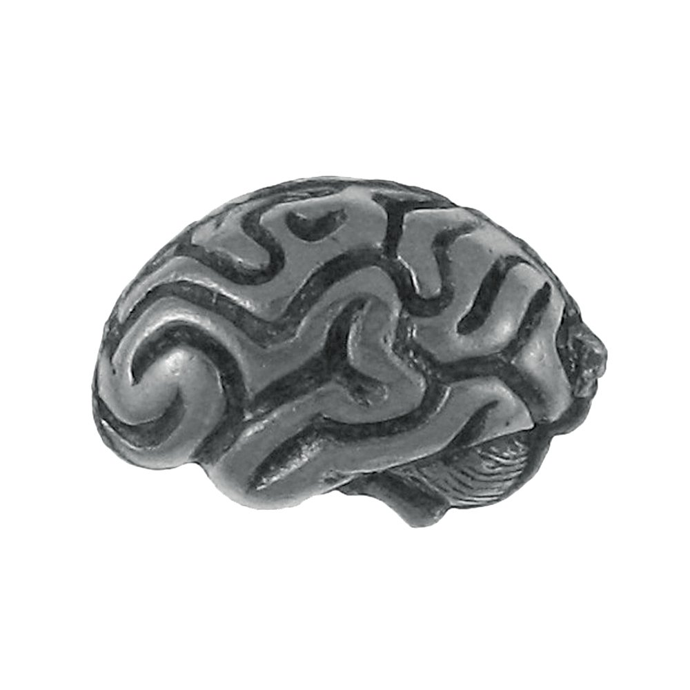 Brain Lapel Pin - 100 Count