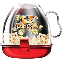 divinz Ez Plastic Popcorn Maker (Multicolour)