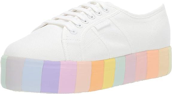 2790 COT14COLORSFOXINGW Sneaker