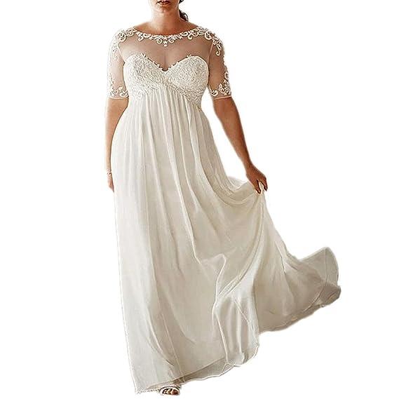 Für trauung größen große standesamtliche kleider Standesamtkleider zur