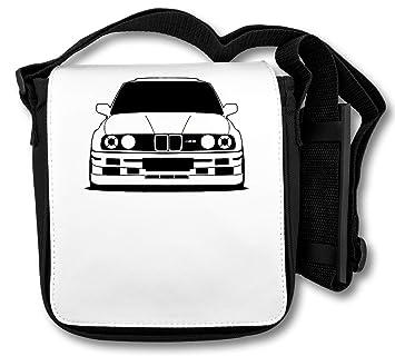 Bmw E30 M Power Schultertasche Amazonde Koffer Rucksäcke Taschen