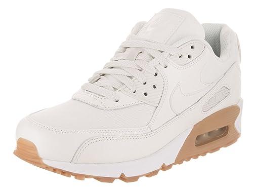 Nike Schuhe Damen Sneaker 896497 100 Air Max 90 Premium