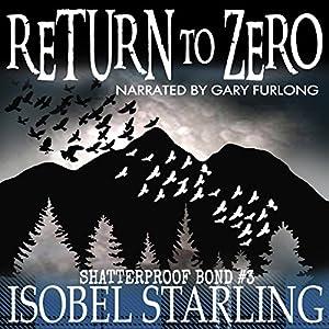 Return to Zero Audiobook