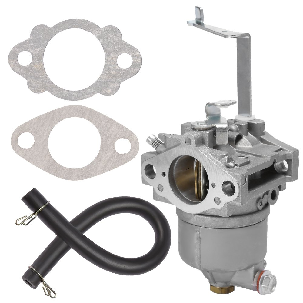 Replacement Carburetor Carb Assembly with Gasket fits YAMAHA MZ360 Engine Generators Without Solenoid Anxingo
