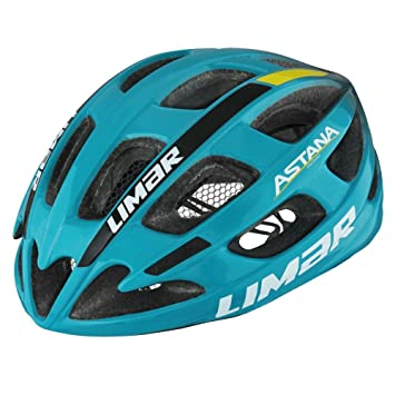 Casco Limar Ultralight Lux Team Astana T. M (50-57cm)