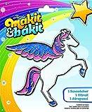 Colorbok Makit and Bakit Suncatcher Kit, Pegasus