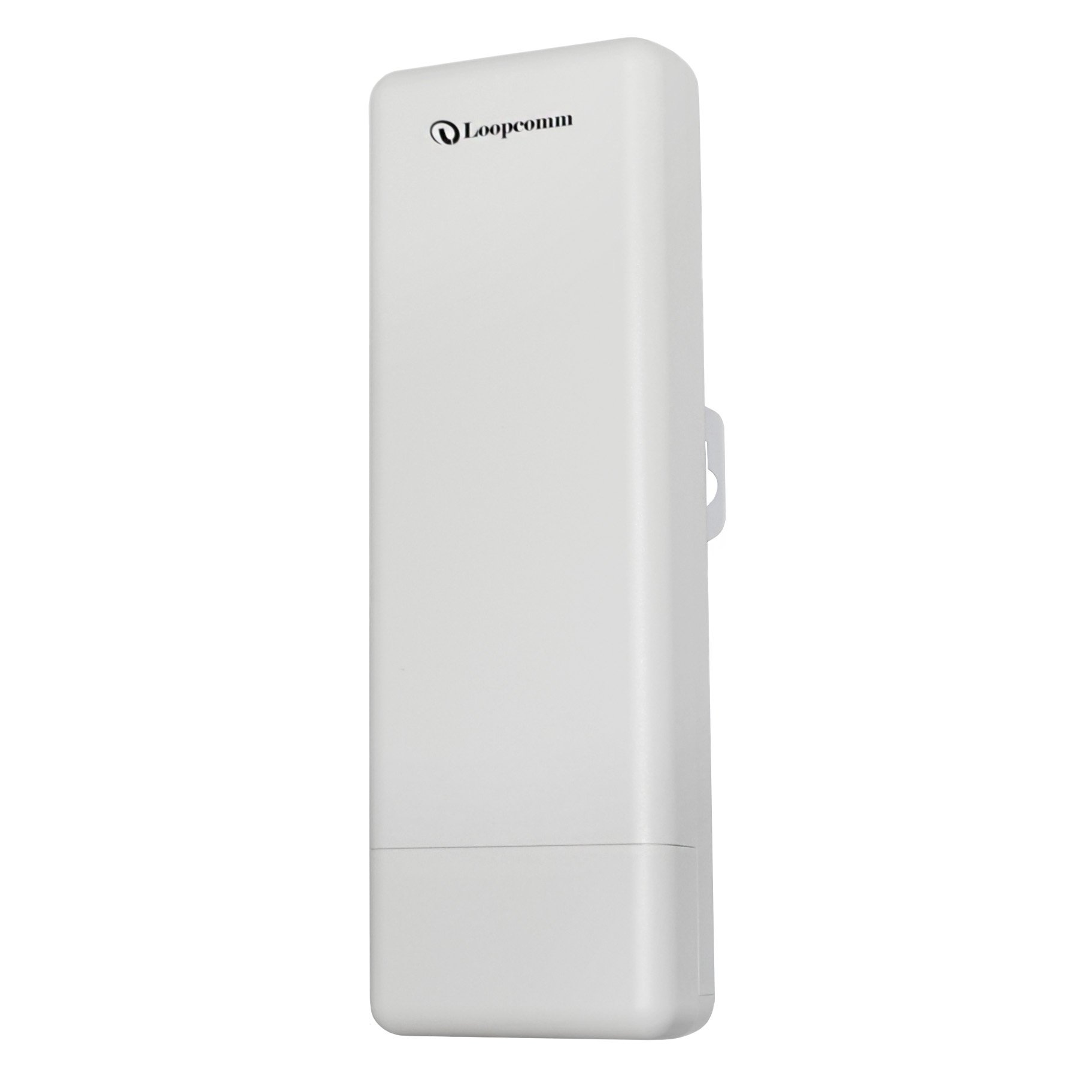 Loopcomm Outdoor 802.11b/g/n Wireless High Power CPE/AP/Router/Clint/Bridge/Repeater (LP-7316K)
